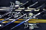 Skis...Ready to Go