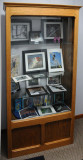 My Photos on display at the local library