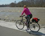 Dayton Bike Path 04-06-2008