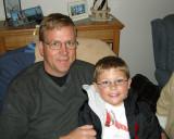 Grandpa & Nolan