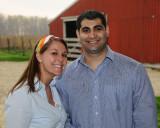 Natalie & Jason