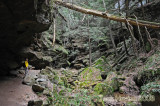Conkle's Hollow Gorge Trail