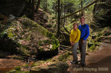 Conkles's Hollow Gorge Trail