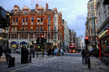 central London 1