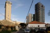 Tel Aviv - Neve Zedek view