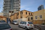 Tel Aviv - Neve Zedek street view