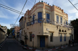 Tel Aviv - Neve Zedek house 3
