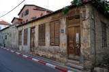 Tel Aviv - Neve Zedek old factory