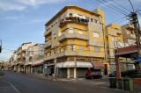 Tel Aviv Jaffa - Eilat Street