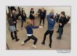 Theatre Royal Haymarket Youths - February 2010