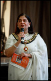 The Mayor of Leicester