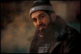 The Tea Seller of Eyup