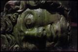 Medusa - Basilica Cystern