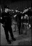 Polis - Demo in Taksim