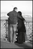 Around Galata Bridge