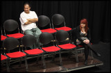 Loughborough Rehearsals and Performance