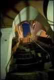 Bazaar Stairs