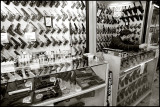 Guns in Subway