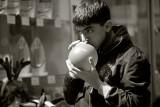 Taksim Balloon Blower