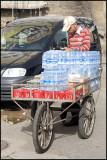 Water Seller