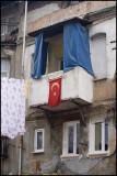 Ubiquitous Flags