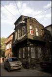 House Near Sultanhamet