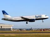 A320 G-MEDH