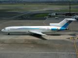 Hewa Bora Airlines