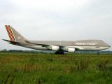 B747-400F HL-7426