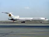 TU-154M  RA-85816