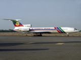 TU-154M  RA-85840