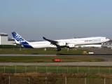 A340-600  F-WWCA