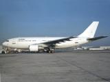 A310-200  JY-JAV