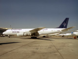 DC8-55F  9Q-CAN