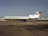 TU154B2  RA-85291