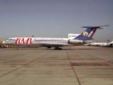 TU-154B2  RA-85307