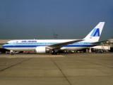 B767-200  G-BYAA