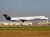 MD-83  N902PJ