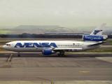 DC10-30  VY050C