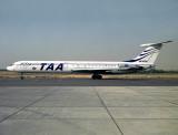 IL-62M UN-86501