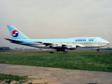 B747-300  HL-7470
