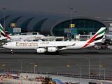 A340-500  A6-ERB