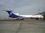 TU-154M OM-AAB