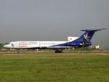 TU-154M  OM-AAC
