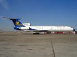 TU-154M EP-MCF