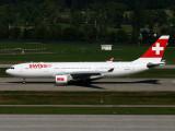 A330-200 HB-IQG