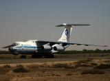 IL-76 EZA-428
