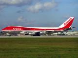 B747-259BM  EI-CEO