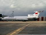 TU-154M  RA-85647