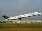 MD-83  EC-FVB